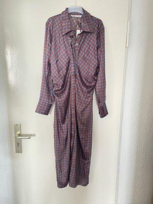 Hemdkleid von Zara Gr.M