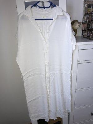 Hemdkleid weiß