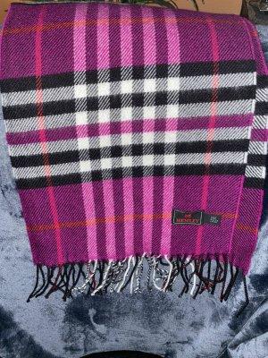 10 Days Wollen sjaal veelkleurig