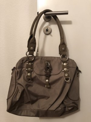 George Gina & Lucy Carry Bag beige