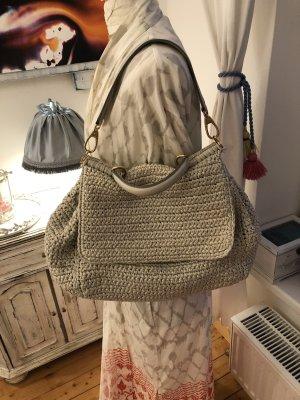 Henkel Tasche für Damen von Dolce & Gabbana
