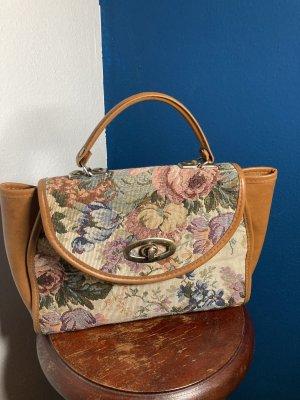 Henkel-Tasche vintage-Style