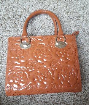 Tosca blu Carry Bag dark orange