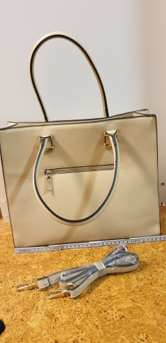 Carry Bag gold-colored-sand brown