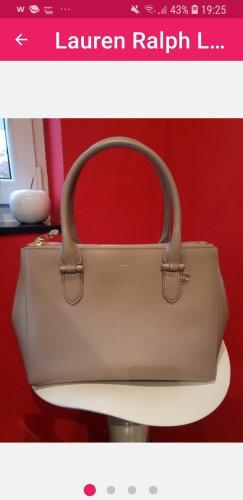 Lauren by Ralph Lauren Carry Bag beige