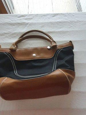 Esprit Carry Bag black-light brown