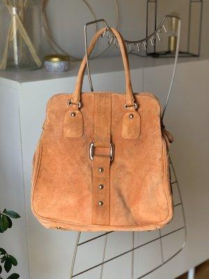 Strenesse Carry Bag dark orange