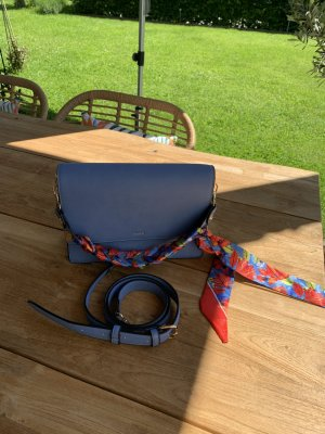 Aldo Carry Bag azure