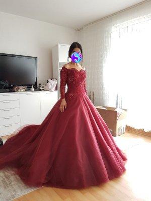 Henna Kleid