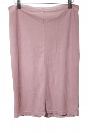 Hennes Collection by H&M Bleistiftrock pink Business-Look
