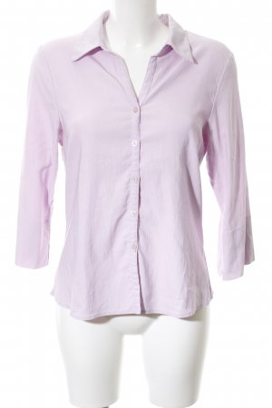Hennes Collection by H&M Hemd-Bluse pink Business-Look