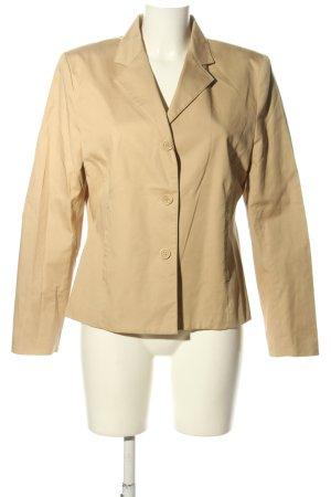 Hennes Collection by H&M Jersey Blazer crema estilo «business»