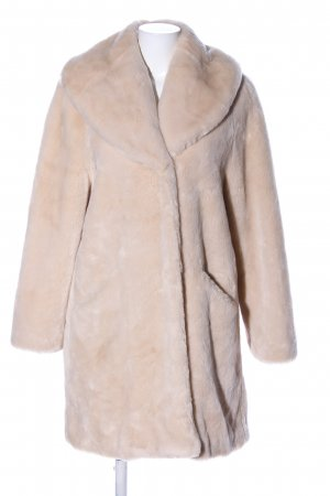 Hennes Collection by H&M mantel creme Casual-Look