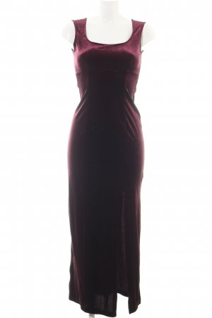 Hennes Collection by H&M Maxikleid rot Elegant