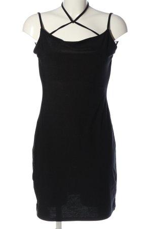 Hennes Collection by H&M Minikleid schwarz Elegant