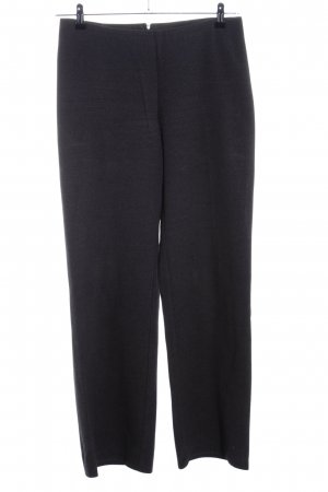 Hennes Collection by H&M Pallazzohose schwarz Casual-Look