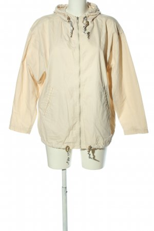 Hennes Collection by H&M Übergangsjacke creme Casual-Look