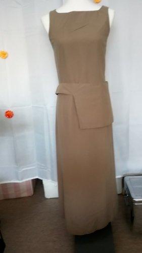 Hennes Collection Sommerkleid mit Gürtel