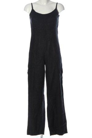Hennes Jumpsuit schwarz Casual-Look