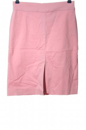 Hennes Minirock pink Casual-Look