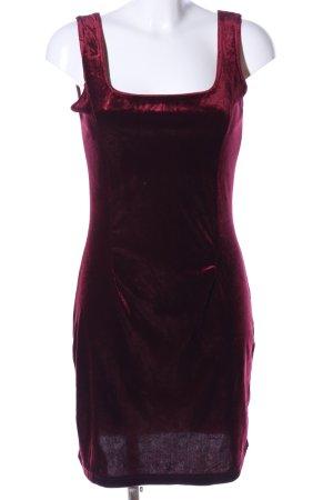 Hennes Trägerkleid rot Casual-Look