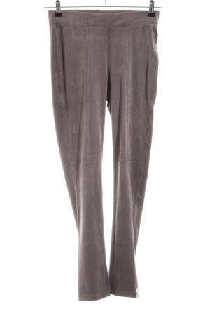 Henry Christ Pantalone sfoderato grigio chiaro stile casual