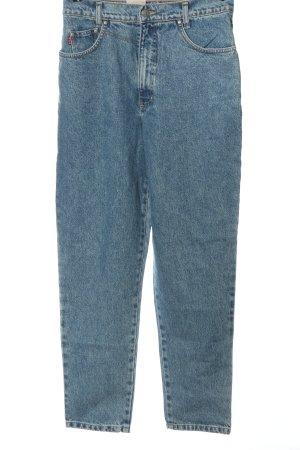 Henry J. Siegel Mom-Jeans