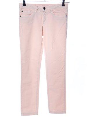 Henry J. Siegel Slim Jeans pink Casual-Look