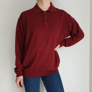 Henry Morelf Oversized Sweater multicolored