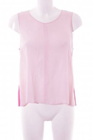 her Shirt Blusentop mehrfarbig Business-Look