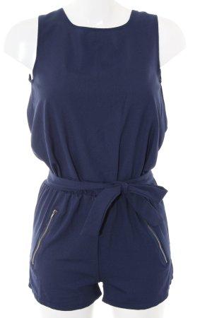 Heramay Jumpsuit blau Casual-Look