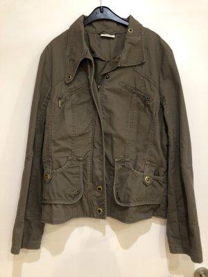Herbst Jacke, Khaki, myOwn, Gr. 40