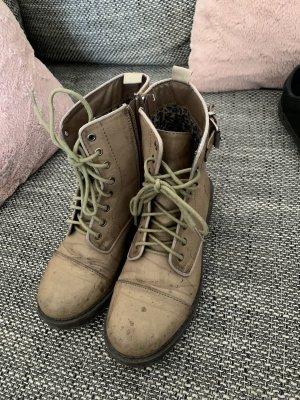 Herbst Schuhe