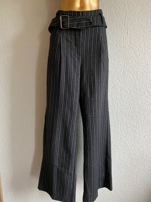 Herbst! Wideleg-Hose - Business/Casual-Style
