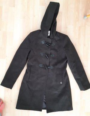 Paprika Manteau à capuche gris foncé