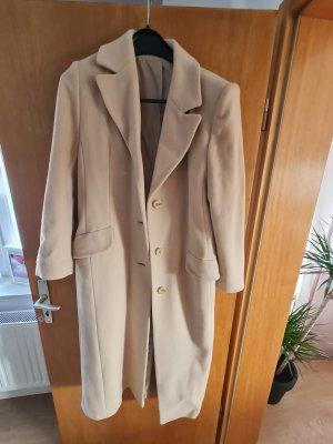unbekannte Manteau long multicolore