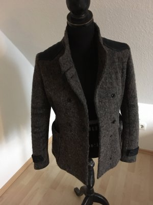 G-Star Raw Military Jacket grey-black
