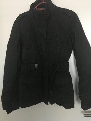 Esprit Oversized Jacket black