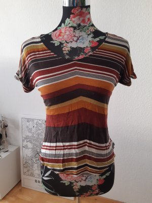 herbstlich farbig Tshirt