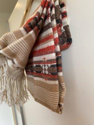 Herbstlicher Schal