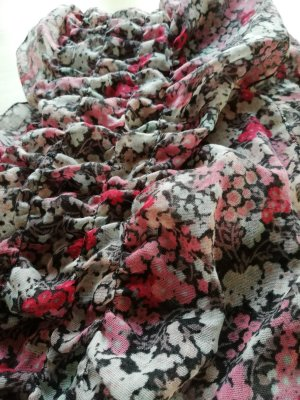 herbstlicher Schal von H&M