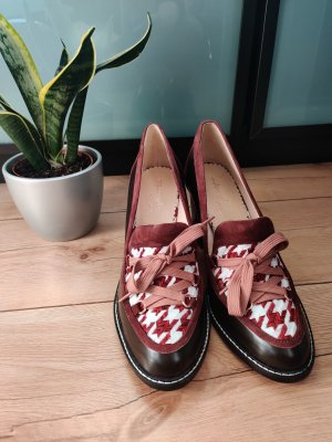 Herbstlichr Loafer Gr. 41 Paris