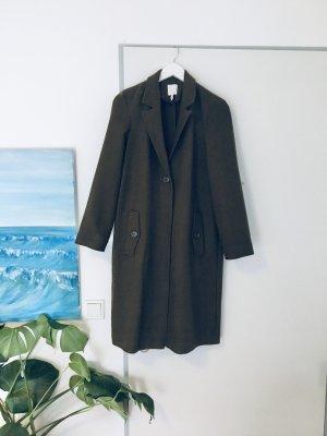 H&M Manteau mi-saison multicolore