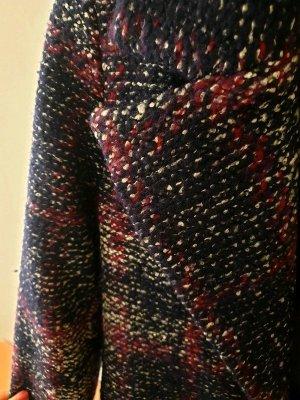 Esprit Manteau en laine multicolore