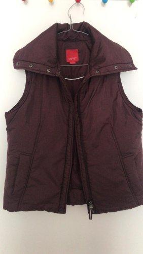 Esprit Sports Vests purple