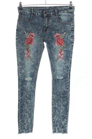 Heritage Slim Jeans