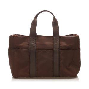Hermes Acapulco MM Handbag