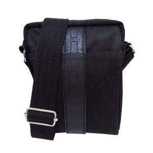 Hermès Crossbody bag black