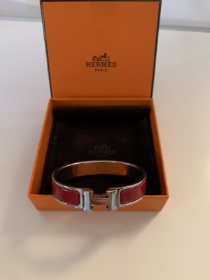 Bangle dark red