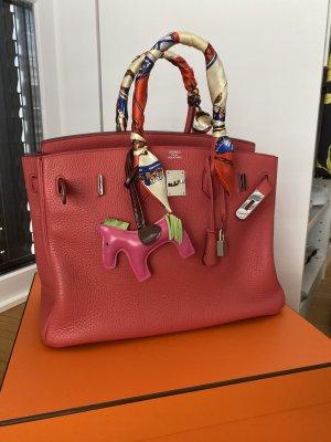 Hermes Birkin Togo 35 Rose Jaipur